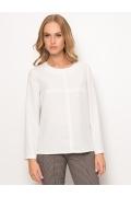 Белая блузка Sunwear Z71-5-08