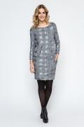 Платье Enny 240112 (коллекция осень-зима 17/18)