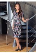 Платье летнее TopDesign Premium PA7 12
