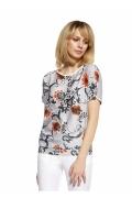 Летняя блузка Enny 230080