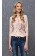 Стильная блузка Zaps Kera