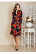 Платье TopDesign Premium PB6 13