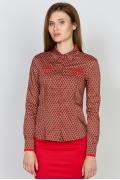Рубашка женская Emka Fashion b 2122/emanuel