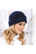 Женская шапка из шерсти Willi Zazu