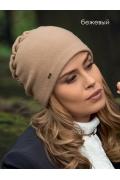 Изящная женская шапка Landre Mariviana