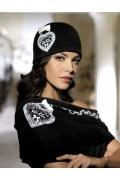 Комплект шапка и шарф Willi Norma