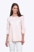 Блузка свободного кроя Emka Fashion b 2210/ramina
