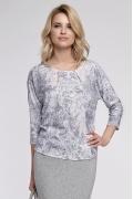 Женская блузка из осенне-зимний коллекции Sunwear O41-4-10