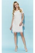 Летнее кружевное платье с подкладом Zaps Ariel