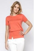 Джемпер оранжевого цвета Ennywear 230194