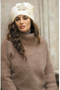 Женская шапка Kamea Inez-Medium