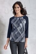 Женская блузка Sunwear V56-4-30