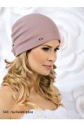 Женская тёплая шапка Landre Gazania