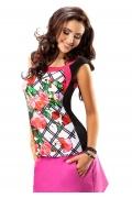 Молодежная блузка Enny 17014