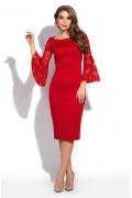 Нарядное платье Donna Saggia DSP-252-29t