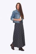 Длинная юбка Emka Fashion 314-mariola