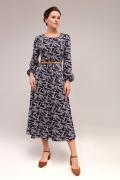 Женское платье TopDesign B6 152