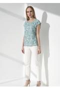 Летняя блузка Sunwear I63A-2