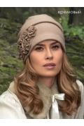 Женская шапочка Lfndre Juta (осень-зима 2018/2019)