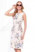 Стильное летнее платье Sunwear WS256