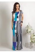 Платье TopDesign Premium PA6 22