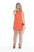 Платье-трапеция Donna Saggia DSP-48-55