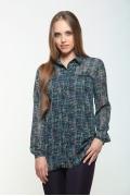 Удлиненная блузка Bravvissimo 162164