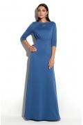 Длинное платье Donna Saggia DSP-227-43t