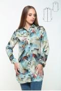 Туника-рубашка Bravissimo 162564