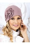 Женская шапочка Willi Zevanna (несколько цветов)
