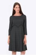 Стильное платье Emka Fashion PL-530/berna