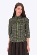 Женская рубашка Emka Fashion b 2121/debora