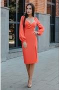 Платье-футляр Donna Saggia DSP-334-60
