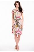 Летнее платье Remix 7332