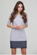 Коктейльное платье Donna Saggia DSP-297-80