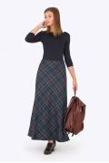 Длинная юбка Emka Fashion 314-ilona