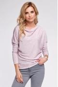 Женская блузка из трикотажа Sunwear O13-5-11