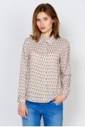 Женская рубашка Emka Fashion b 2165/mirage