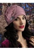 Красивая женская шапка Willi Ingrid