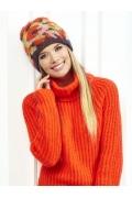 Молодёжная шапка Landre Клэр