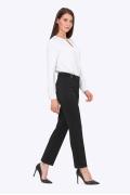 Классические женские брюки Emka D012/neurtal