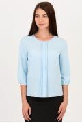Лёгкая блузка Emka Fashion b 2170/candy