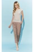 Стильная женская блузка на лето Zaps Maja