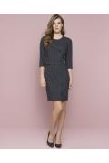 Женское платье Zaps Seta