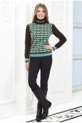 Женский свитер Andovers Z286