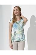 Летняя блузка Sunwear I24-2-94