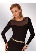 Eldar Lena женский топ с длинным рукавом