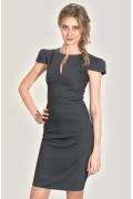 Офисное платье Donna Saggia | DSP-07-5