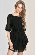 Двухслойное платье | DSP-08-3