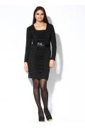 Чёрное платье | 1553
